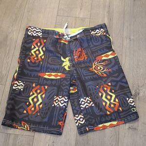 Boys Swim Trunks XL